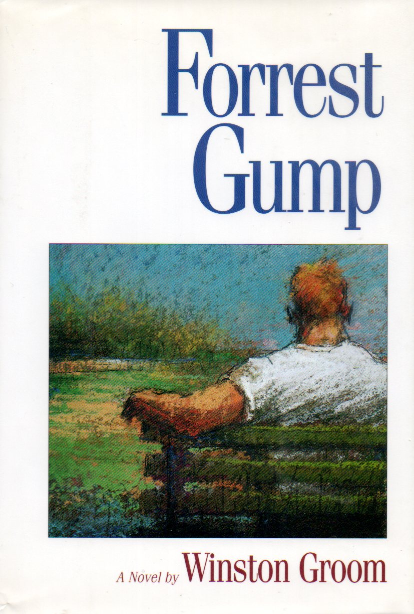 an analysis of forrest gump